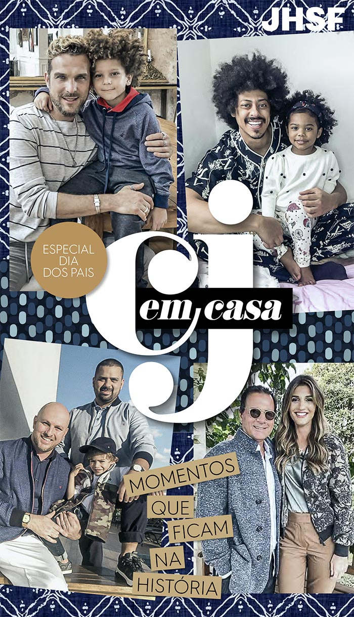 revista cj fashion dia dos pais
